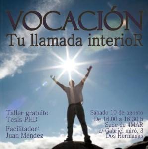 TallerVocacionAgosto2013